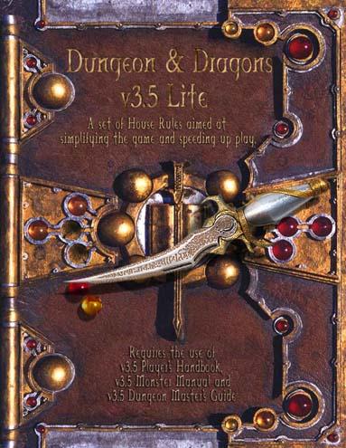 D&D Lite Cover