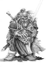 Dwarf Sorcerer