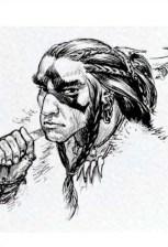 Gnome Barbarian