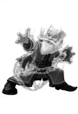 Gnome Sorcerer