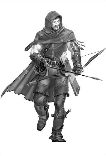 human_ranger | Dungeon Master Assistance  human_ranger | ...