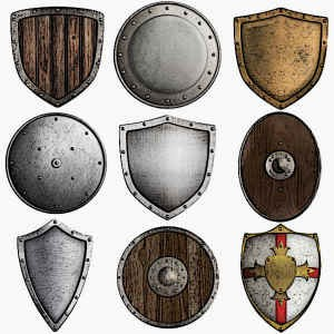 D D 5e Using Shields As Weapons House Rule Dungeon Master