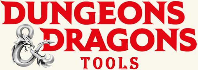 D&D 5E – Online Tools | Dungeon Master Assistance